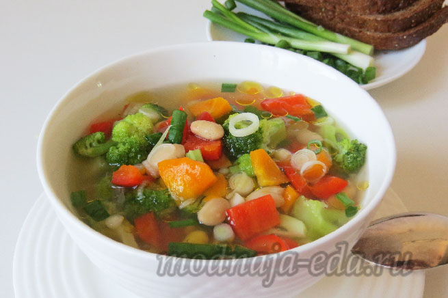 Minestrone-s-hlebom
