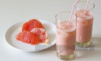 Ласси грейпфрутовый